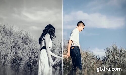 MotionElements - Romantic Slideshow - 10989606
