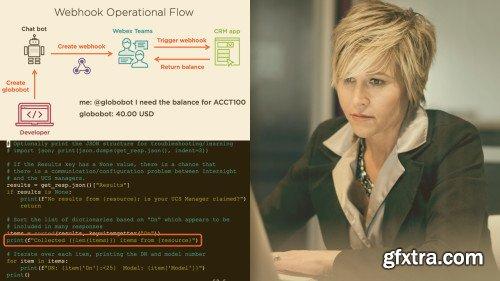 Pluralsight - Managing Cisco Products Using Advanced API-based Methods