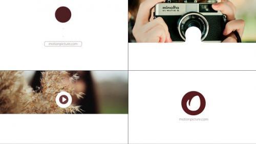 Videohive - Logo