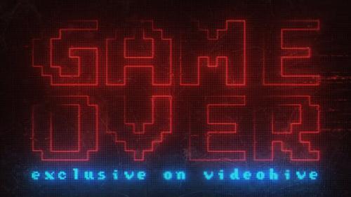 Videohive - Digital Logo