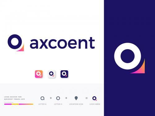 axcoent travel app logo - axcoent-travel-app-logo