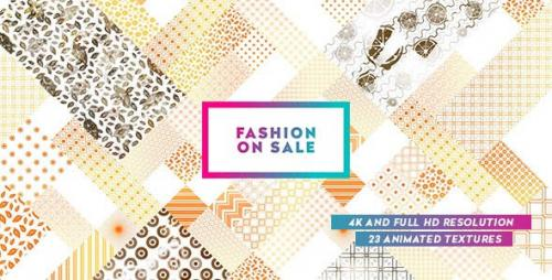 Videohive - Fashion On Sale/ Online Shop/ Clothing and Perfume/ New Brands/ Designer Collection Promo/ Market