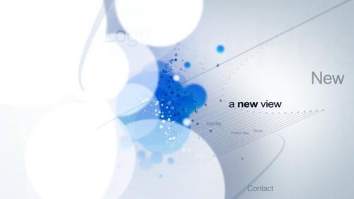 Videohive - Presenting A New Identity