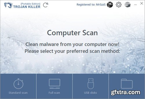 Trojan Killer 2.1.5 Multilingual
