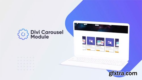 DiviGear - Divi Carousel v2.0.4 - Module To Divi And Extra Theme Builder - NULLED
