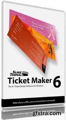 Surething Ticket Maker 6.2.138