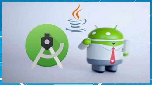 Udemy - Android App Development For Beginners