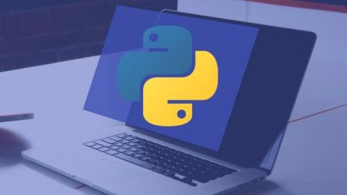 Udemy - Ethical Hacking with Python