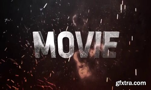Videohive - Cinematic Trailer - 23772939
