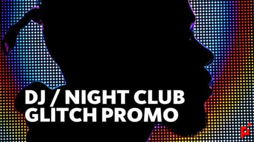 Videohive - DJ // Night Club Promo | For Final Cut & Apple Motion