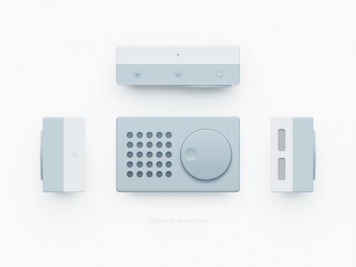 Bluetooth Speaker 2 - bluetooth-speaker-2