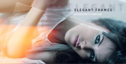 Videohive - Elegant Frames