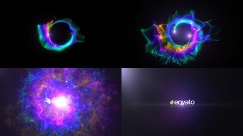 Videohive - Circular Magic Reveal