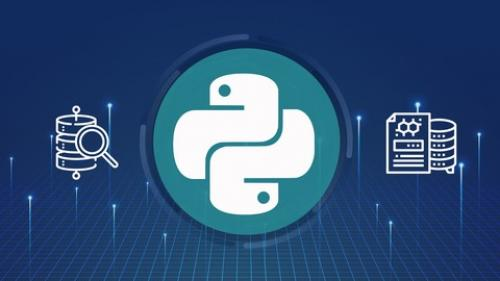 Udemy - Just enough Python