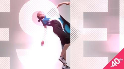 Videohive - Fashion