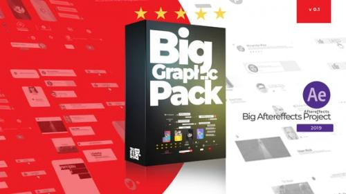 Videohive - Big Graphic Pack V0.1