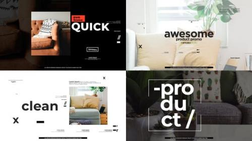 Videohive - Stylish Product Promo