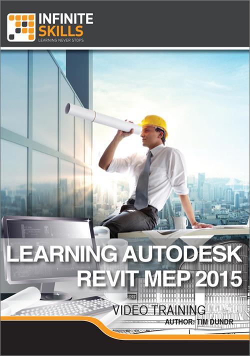 Oreilly - Learning Autodesk Revit MEP 2015 - 9781771372619