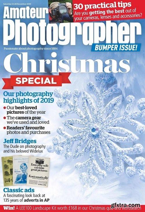 Amateur Photographer - 21 December 2019