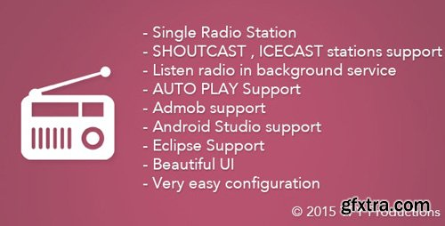 CodeCanyon - My Radio v1.3 - 8836851