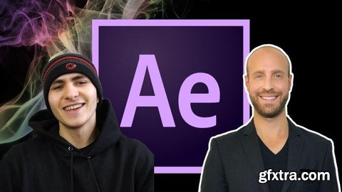 The Complete After Effects CC Master Class Course for 2020