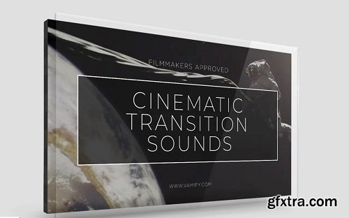 Vamify - Cinematic Transition Sounds