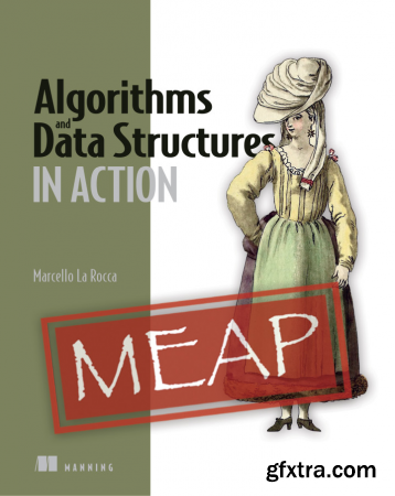 Algorithms and Data Structures in Action