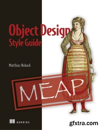 Object Design Style Guide