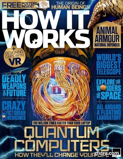How It Works - Issue 133, 2020