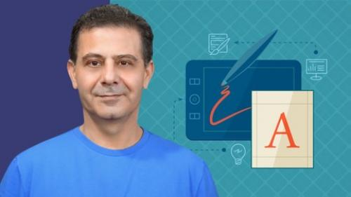 Udemy - Course Design - How to Create Impressive Text Animations