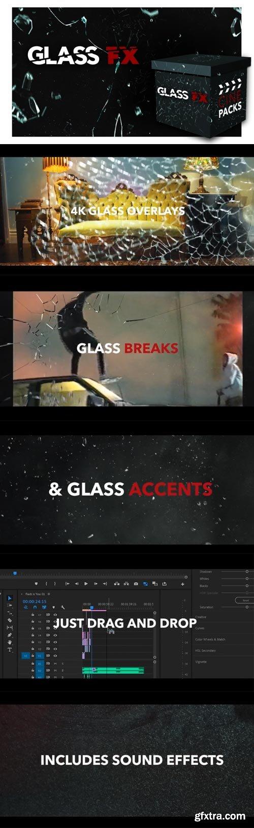CinePacks - Glass FX