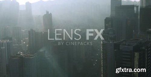 CinePacks - LENS FX 1