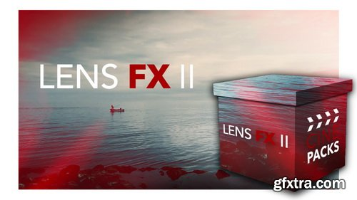 CinePacks - LENS FX 2