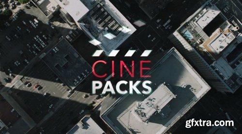 CinePacks - CinePacks LUTS