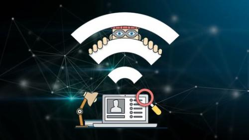 Udemy - Wi-Fi Hacking: A Step by Step Guide to Wireless Hacking