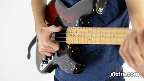 Slap Bass Beginner Course