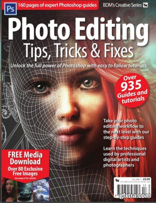 Photo Editing Tips, Tricks & Fixes - Vol 17, 2019
