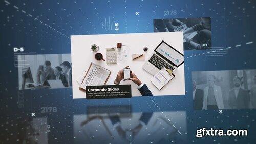 Videohive - Corporate Slideshow - 22953837