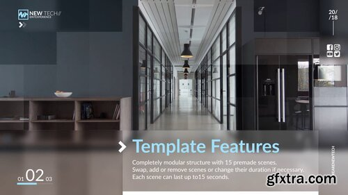 Videohive - Corporate Slides Social Media - 22952583 - V2