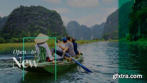 Videohive - Tourism Agency Presentation - 23790197