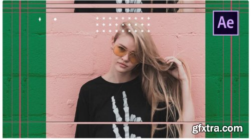 Fashion Intro - After Effects 314108