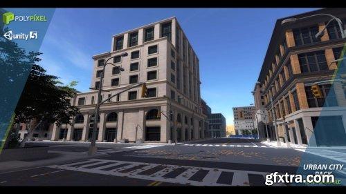 Urban City Pack v1.2