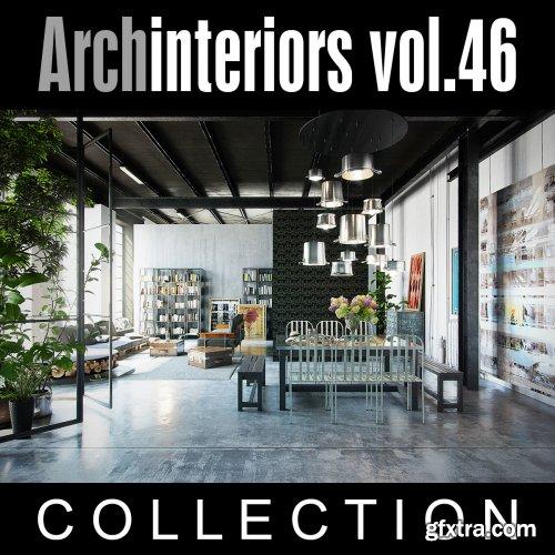 Evermotion - Archinteriors vol. 46