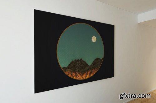 CreativeMarket - Geometric Overlay Effects 4359954