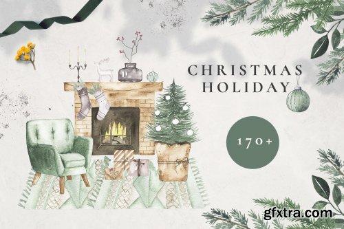 CM Christmas holiday winter BUNDLE-4279023