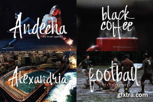 CreativeMarket - GO...GO...GO...!!! BLACK FRIDAY 4338877