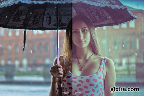 CreativeMarket - Film LR Mobile and ACR Presets 4170757