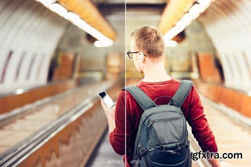 CreativeMarket - Indoor LR Presets for Mobile+Desktop 4170961