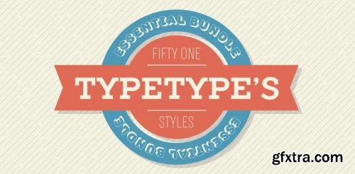 TypeType Essentials