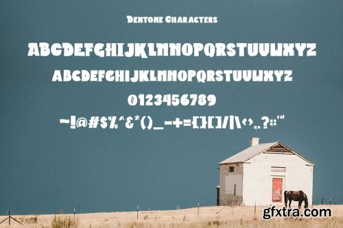 CreativeMarket - The Bold Font Bundle 4366086